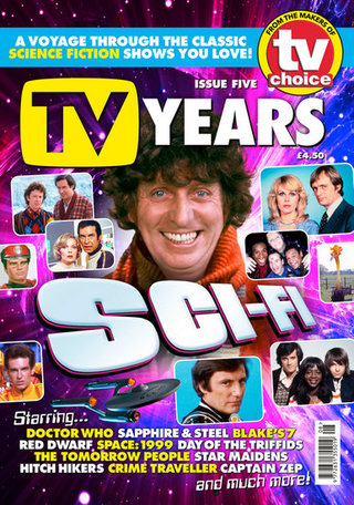 TV Years Magazine