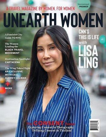 Unearth Women Magazine
