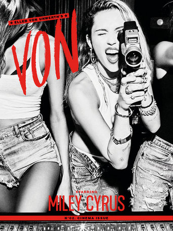 Von Magazine (English Edition)
