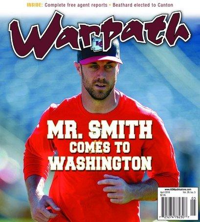 Warpath Magazine