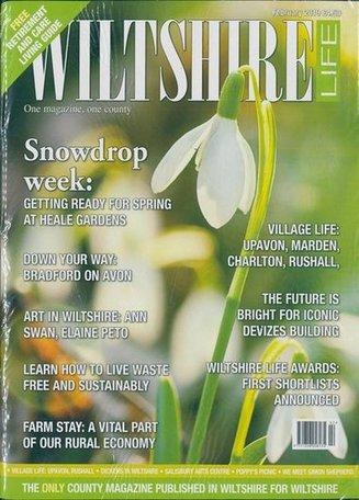 Wiltshire Life Magazine