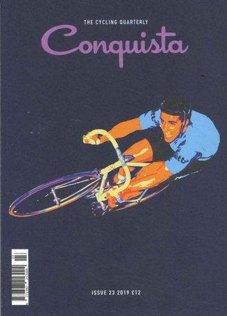 Conquista Magazine
