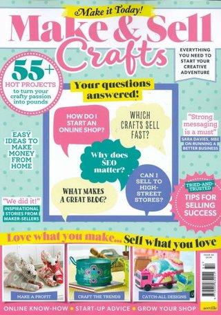 Make it Today Magazine
