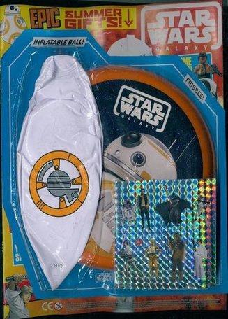 Star Wars Galaxy Magazine