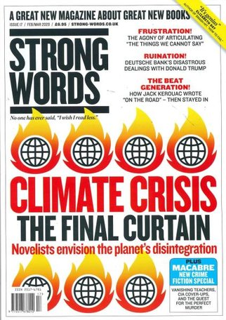 Strong Words Magazine