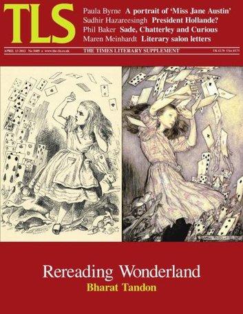 TLS (Times Literary Supplement) Magazine