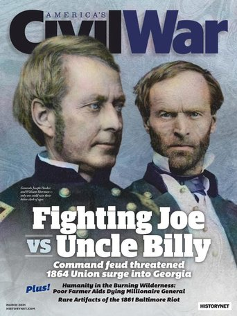 America's Civil War Magazine