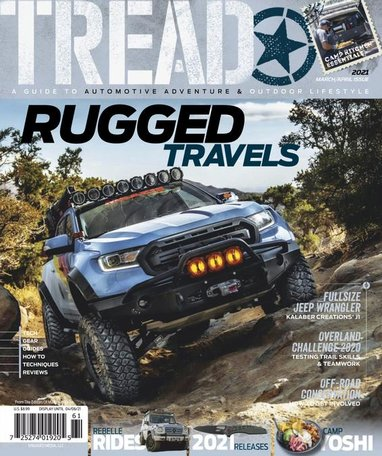 Tread Magazine