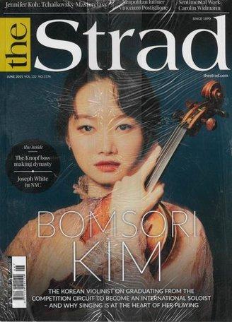The Strad Magazine