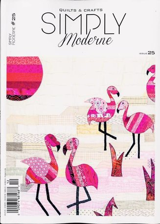 Simply Moderne Magazine (English Edition)