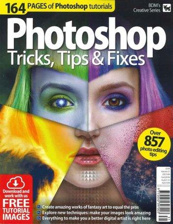 BDM's Creative Series Magazine