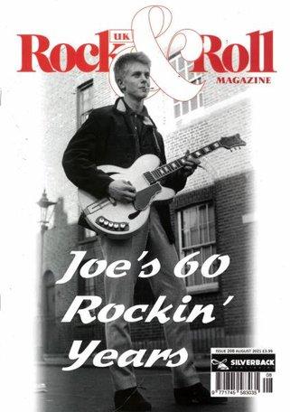 UK Rock & Roll Magazine