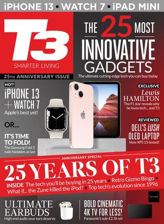 T3: Tommorow's Technology Today Magazine
