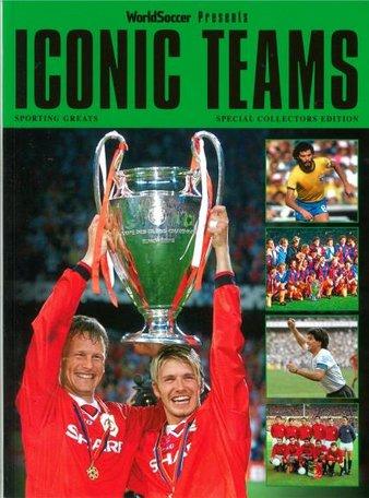 World Soccer Magazine
