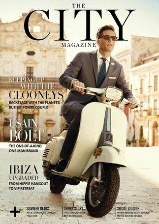 The City Magazine