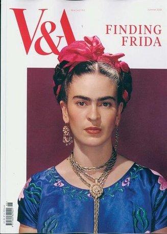 V&A Magazine