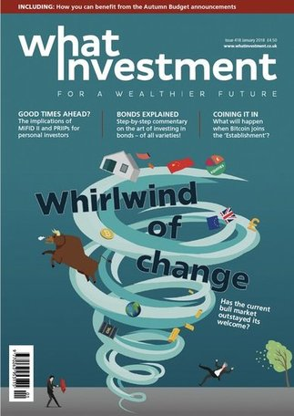 What Investment Magazine