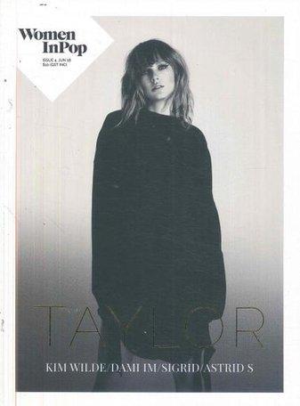 Women in Pop Magazine