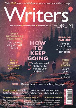 Writers Forum Magazine