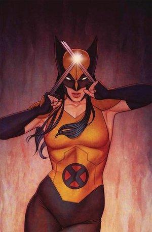 X-Men Red (Marvel Comic)