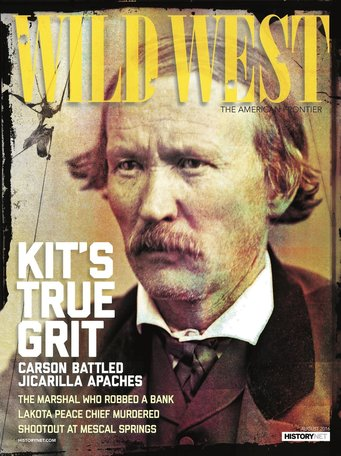 Wild West Magazine