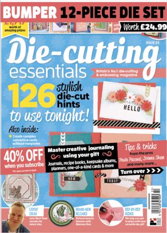 Papercraft Magazines USA & UK - American Magazines