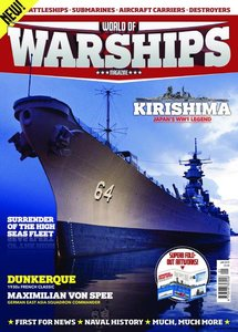 World of Warships Magazine
