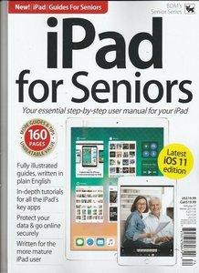 BDM Senior Series Magazine Magazine