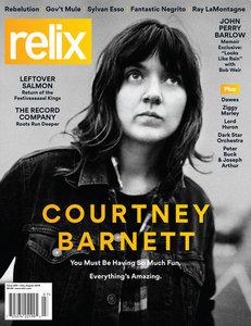 Relix Magazine