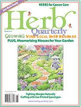 The Herb Quarterly Magazine
