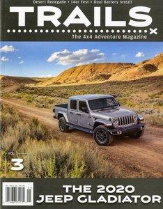 Trails Magazine