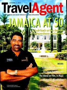 Travel Agent Magazine