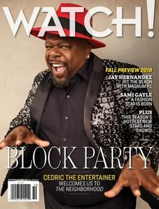 Watch Magazine