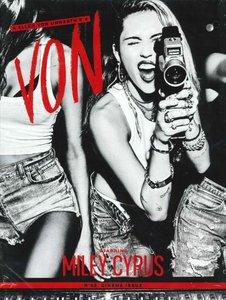 Von Magazine (English Edition)