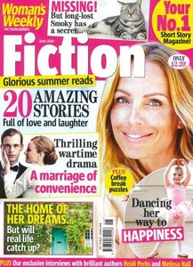 Woman's Weekly Fiction Magazine