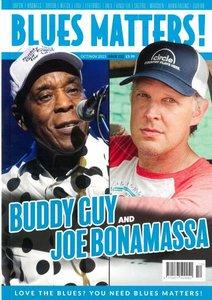 Blues Matters Magazine