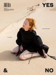 Yes & No Magazine