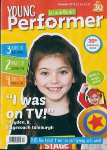 Young Performer Magazine